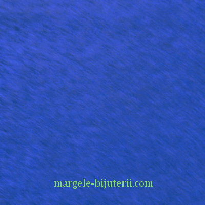 Fetru albastru-cobalt, 30x20cm, grosime 1mm 1 buc