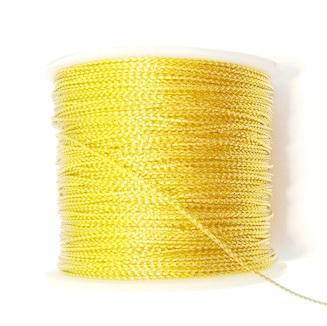 Fir lurex, auriu, 0.5mm 5 m