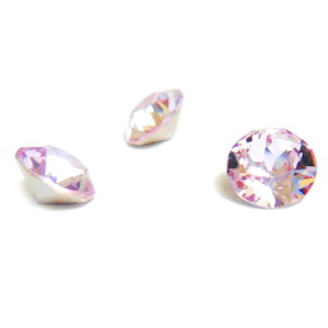 Swarovski Elements, Xirius Chaton 1088-Violet SS29, 6mm 1 buc