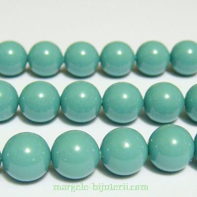 Swarovski Elements, Pearl 5810 Crystal Jade Pearl 8mm 1 buc