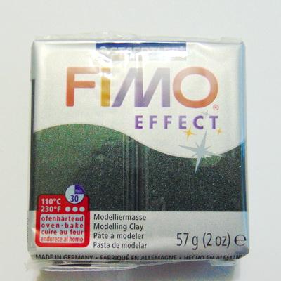Plastelina fimo effect 56g cod cul 907- pearl 1 buc