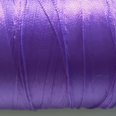 Ata polyester, violet, 0.33 mm 5 m
