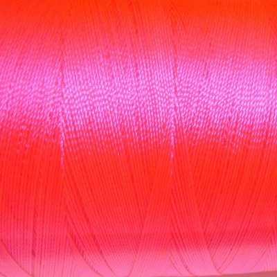Ata polyester, fucsia, 0.33 mm 5 m