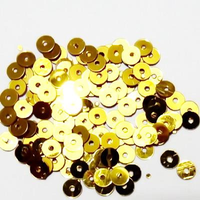 Paiete aurii, 4mm- 3 grame(600-650buc) 1 buc