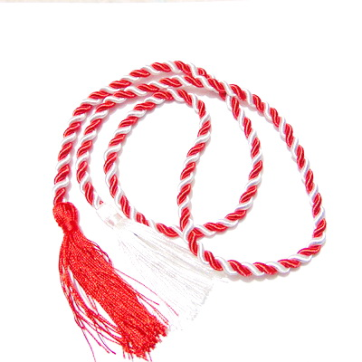 Snur martisor 95 cm, grosime 6mm 1 buc