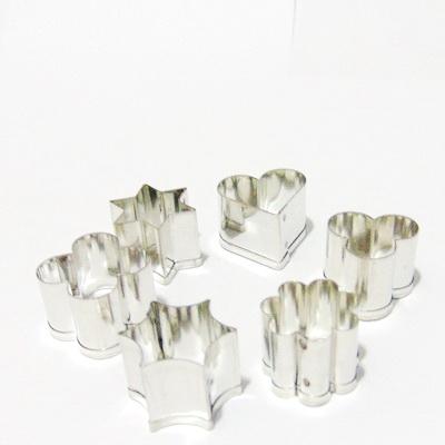 Forme modelaj, 6 forme diferite de 20mm/set 1 buc