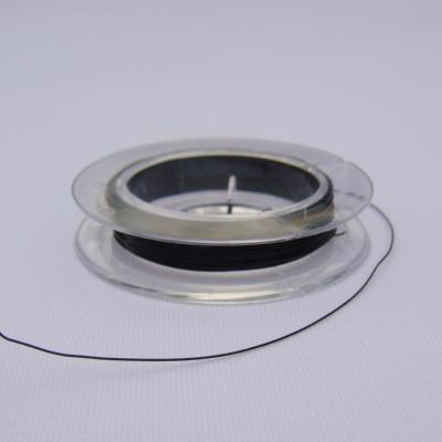 Sarma modelaj neagra 0.3mm - 10 m 1 rola