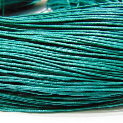 Ata cerata, verde-smarald, 1mm 5 m