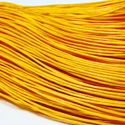 Ata cerata, portocalie, 1mm 5 m