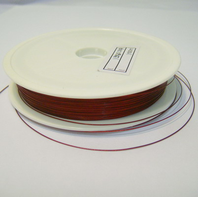 Sarma siliconata bordo 0.38 mm 5 m
