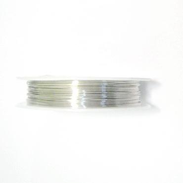 Sarma modelaj argintie, 0.3mm, rola aproximativ 16metri 1 buc