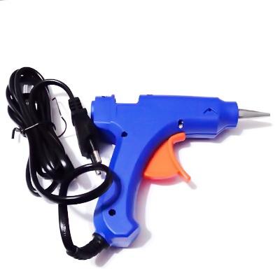 Pistol electric pentru lipit cu silicon, 135x105mm 1 buc