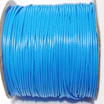 Ata matasoasa bleu, 1.2mm 1 m