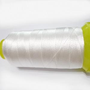 Ata polyester alba 0.3 mm-mosor cca 540 metri 1 buc