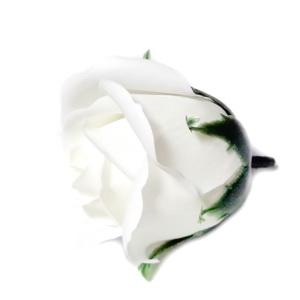 Trandafiri sapun albi, 5cm 1 buc