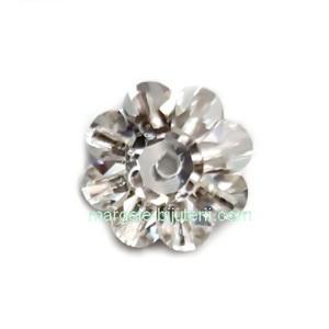 Margele Peciosa floare Crystal - 6mm 1 buc
