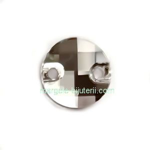 Link Preciosa Crystal - 10mm 1 buc