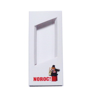 Cutii carton martisor, cu cosar, 110x50x10 mm 10 buc