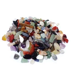 Chips mix pietre semipretioase, fara orificiu-cca 20 gr 1 buc