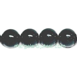 Perle Preciosa Malachite 8mm 1 buc