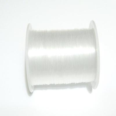Fir nylon transparent 0.35mm - bobina 35 m 1 buc