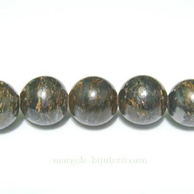Bronzite 10mm 1 buc