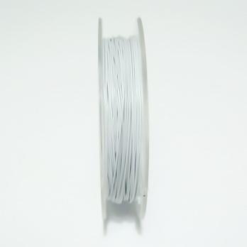 Sarma siliconata gri-mat 0.38mm 1 rola 9 m