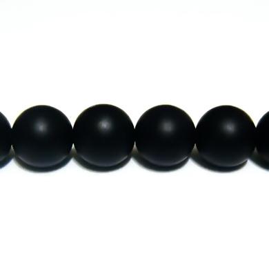 Onix matuit,  8 mm 1 buc