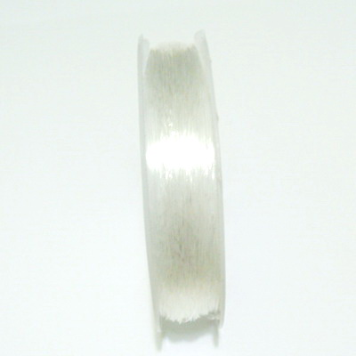 Elastic transparent 1 mm-rola 4.4m 1 buc