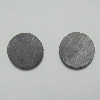 Magnet plat, 22x3mm 1 buc