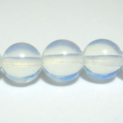 Opal sferic, 10mm 1 buc