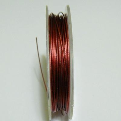 Sarma siliconata bordo, 0.38 mm 1 rola 9 m