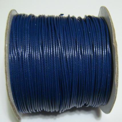Ata matasoasa bleumaren, 1.2mm, interior 0.4mm 1 m