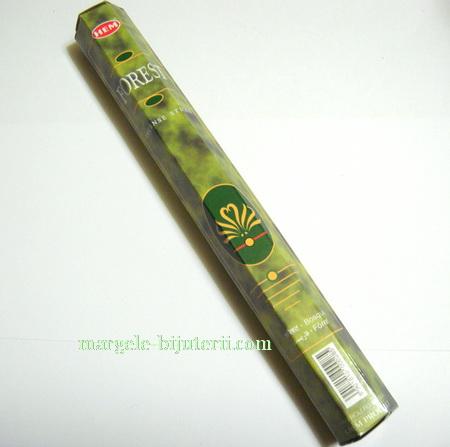 Betisoare parfumate HEM - aroma FOREST 1 cutie