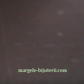 Folie magnetica maro, 60x25x0.4 cm 1 buc