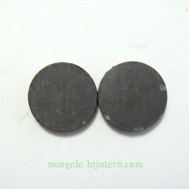 Magnet plat, 15x3mm 1 buc