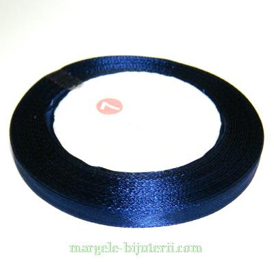 Saten bleumaren, 7mm-rola 25m 1 buc