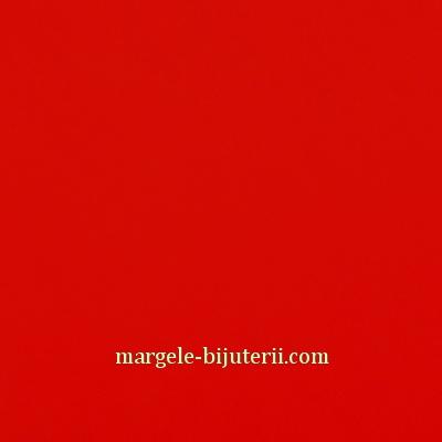 Imitatie catifea rosie, 30x20cm, grosime 0.7mm 1 buc