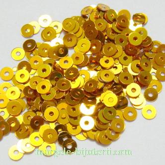 Paiete aurii, 3mm- 3 grame (1000-1100 buc) 3 g