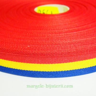 Panglica tricolora, 1.5cm 1 m