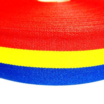 Panglica tricolora, 3.0cm 1 m