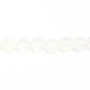 Opal sferic, 4mm 1 buc