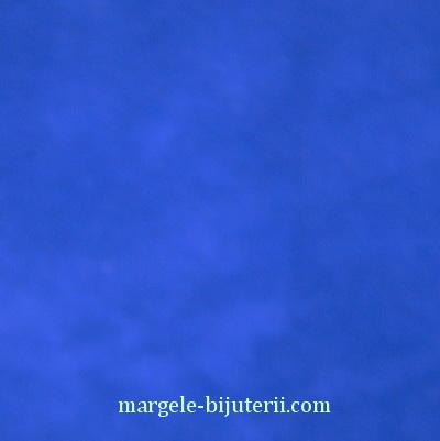 Imitatie catifea albastra, 30x20cm, grosime 0.7mm 1 buc